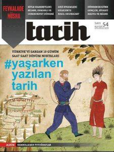 NTV tarih